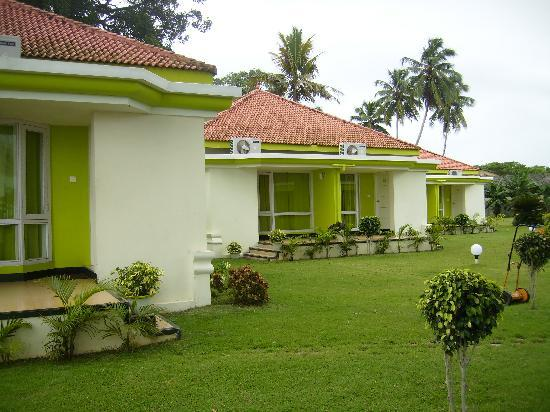 Panoramic Sea Resort: The resort