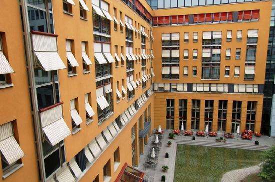 Westin Hotel Dresden Parken