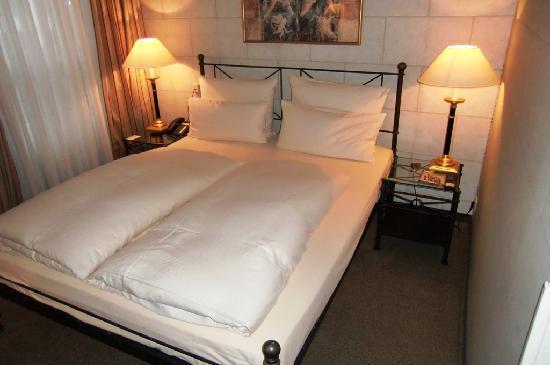 Hotel Elbflorenz Dresden: room
