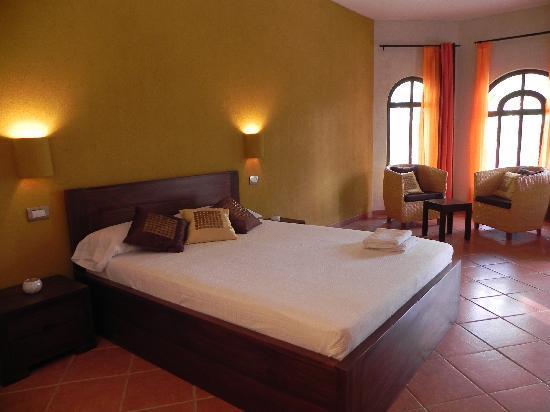 마날라 호텔 사진