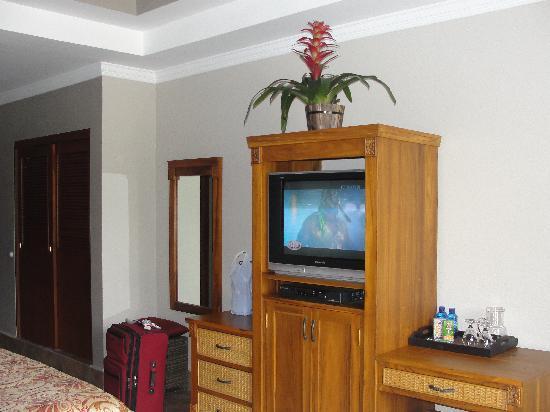 Hotel Ladera: Hotel