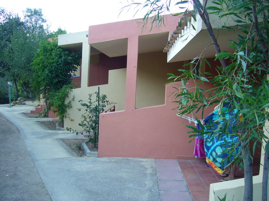 Hotel Oleandro