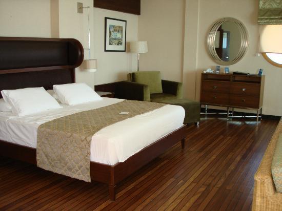 Titanic Beach Lara Hotel: admiral suite