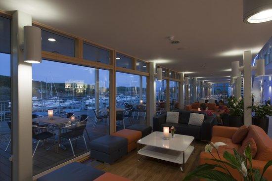 Portavadie Marina Restaurant and Bar