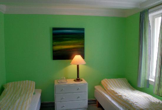 Sanden Pensjonat: Room No. 3