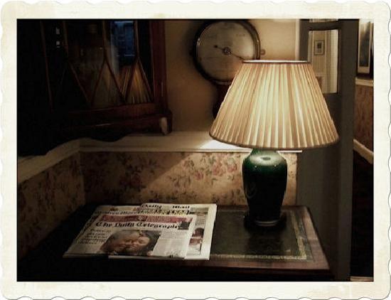 貝福德酒店照片
