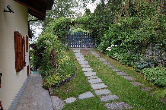 Vieni in giardino picture of il giardino dell - Il giardino dell artemisia ...