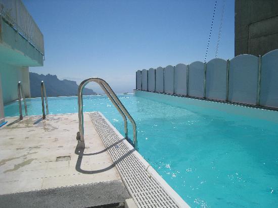 Hotel Villa Fraulo: pool
