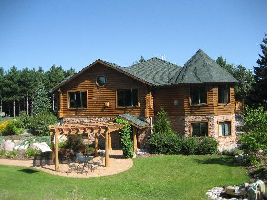 Wind in the Pines Bed & Breakfast 사진