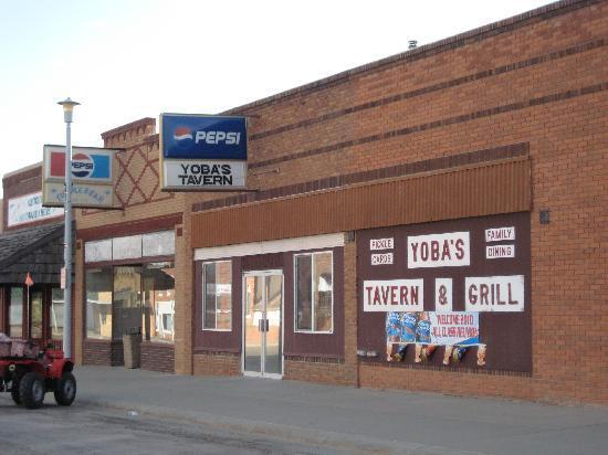 Rushville, NE: Yoba's Tavern