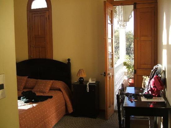 Posada el Castillo: Room Photo 2