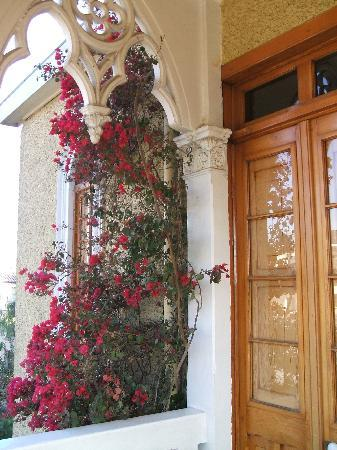 Posada el Castillo: Outdoors 1