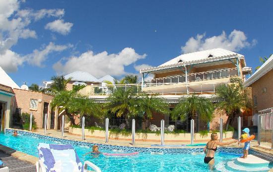 Colombus Hotel