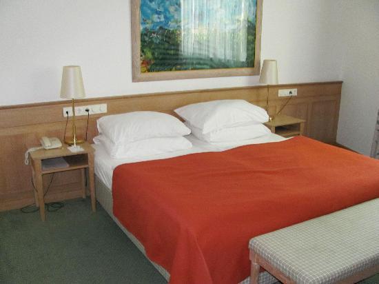 Hotel Imlauer & Bräu: Best Western Salzburg