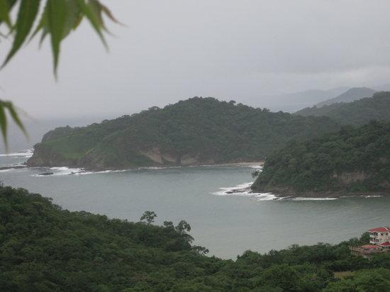 Spanish Ya: View from hike to Cristo
