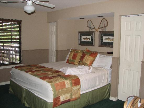Silverleaf Holiday Hills Resort: number two bedroom