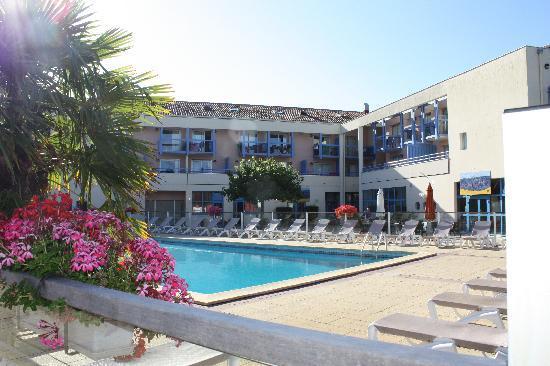 Photo of Residence du Port Hourtin