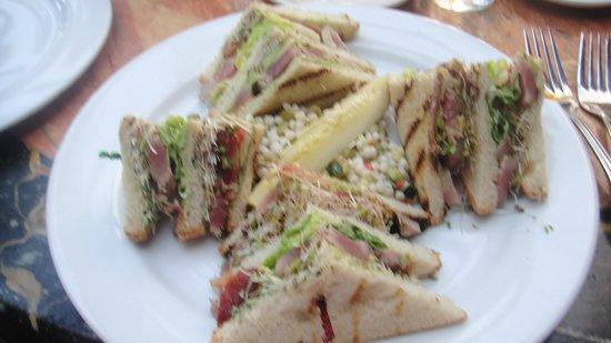 Karla's Restaurant