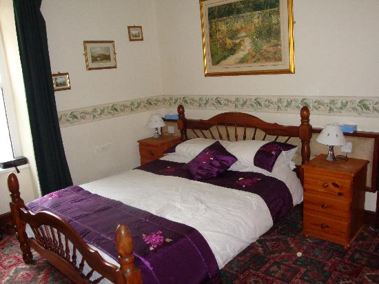 Dinorben Arms Hotel : Room 10