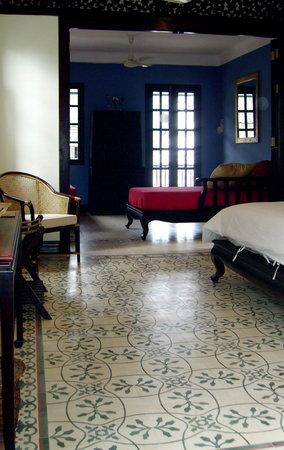 Lotus Villa Laos
