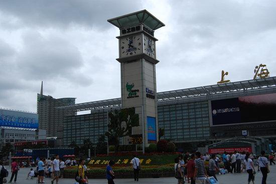 Nanjing Drum-tower