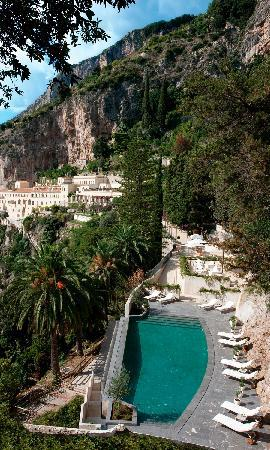 NH Collection Grand Hotel Convento di Amalfi: Vistas