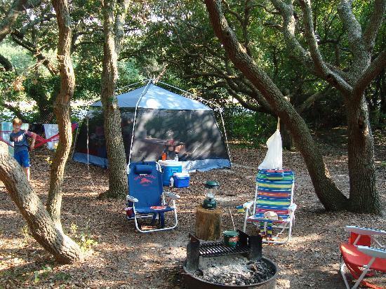 Virginia Beach Va Camping Sites