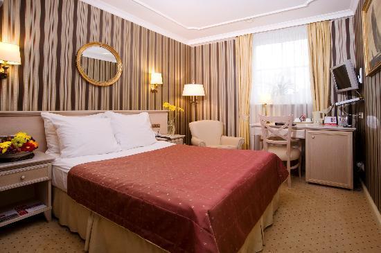 Ramada Hotel and Suites Vilnius: CLASSIC room