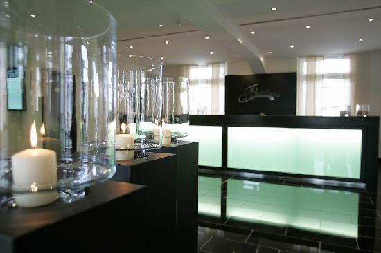 Fleming's Conference Hotel Frankfurt: Gastronomy - Fleming's Hotel Frankfurt an der Neuen Borse, Frankfurt, Germany