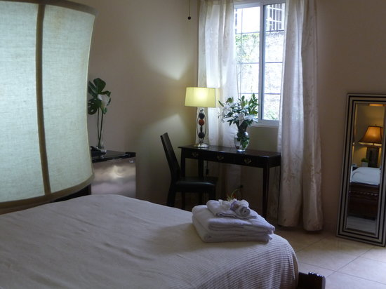 Pequeno Paraiso: Guest Room