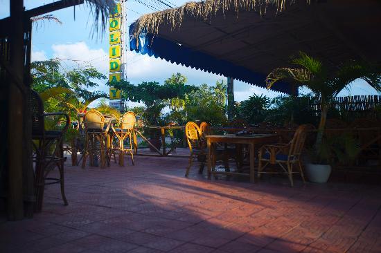 Beach Club Resort: Beach Club