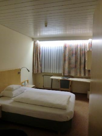 Hotel Baeren: einzelzimmer