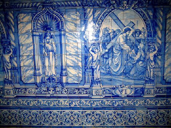 Azulejos bild von portugal europa tripadvisor for Azulejos europa 9 telefono
