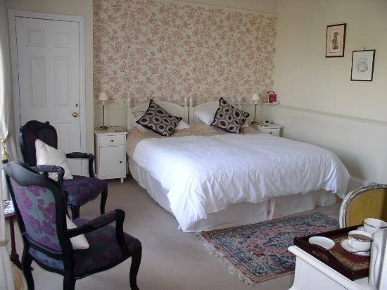 Ard-na-said: Bedroom