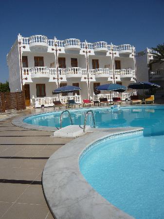 Seaview Hotel Dahab : Seaview Resort Dahab