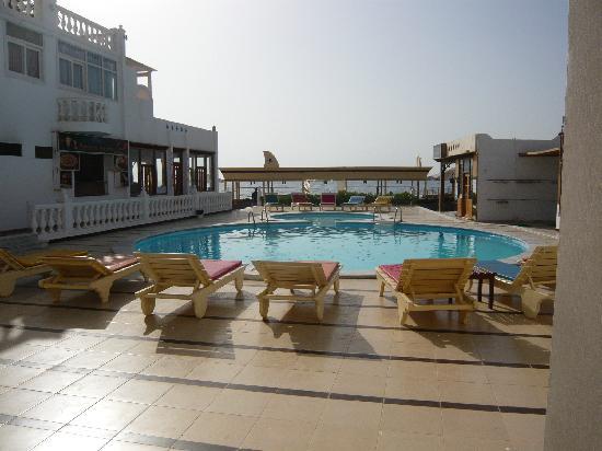 Seaview Hotel Dahab: Seaview Resort Dahab