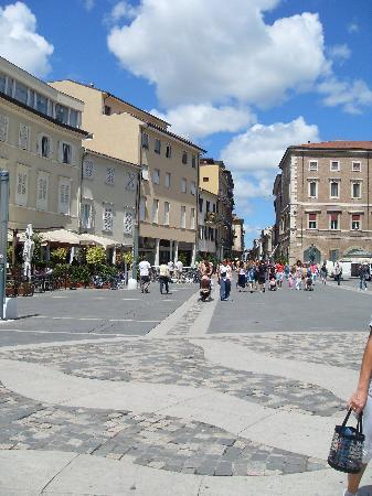 Ρίμινι, Ιταλία: rimini