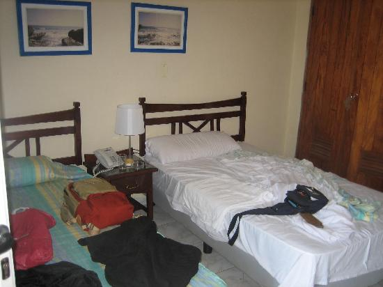 Villa Islazul Yaguanabo: 25 CUC