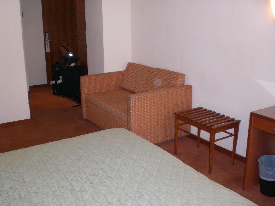 Mirabello Hotel: Camera