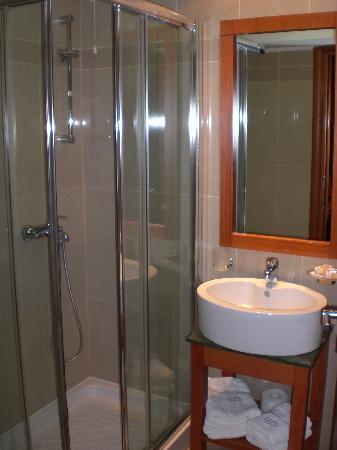 Mirabello Hotel: Bagno