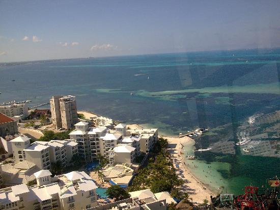Cancún, Mexico 2010