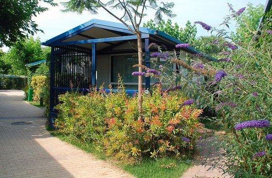 Tamarit Park Resort: COTTAGE THALASSA