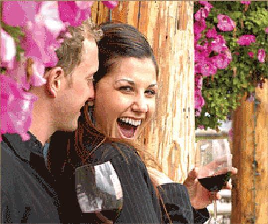 Grapeline Wine Tours, Paso Robles: Vineyard Picnic Tour