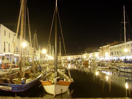 Cesenatico, إيطاليا: cesenatico