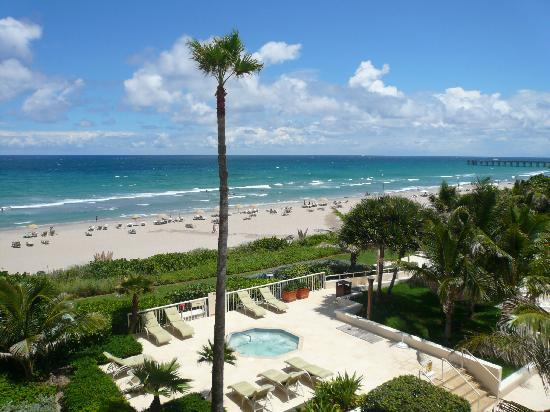 Four Seasons Resort Palm Beach Zimmer Mit Meerblick