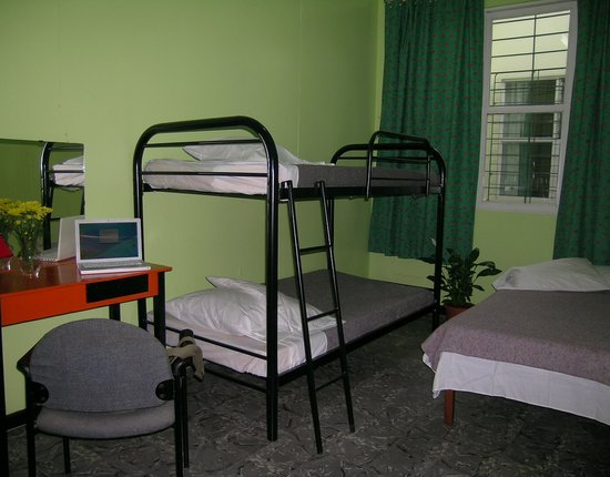 Hostel Gran Imperial: Rooms