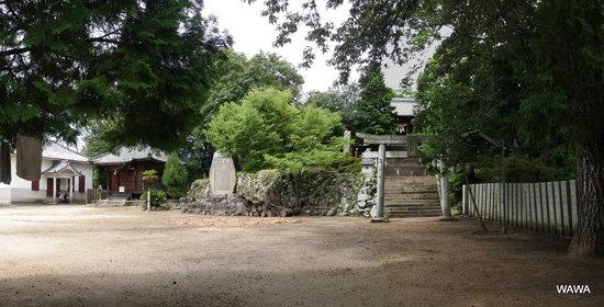 Tsuzumioka Shrine