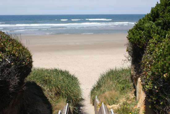 Photo of Tillicum Beach Park Waldport