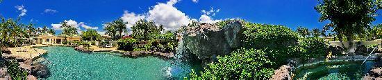 The Islands at Mauna Lani : Pool at The Islands
