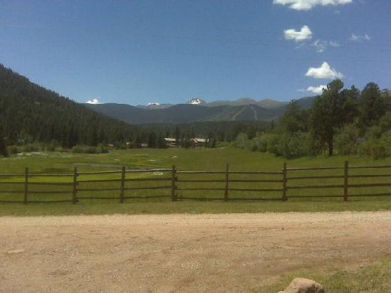 Cuchara, CO: View from Lago Vista